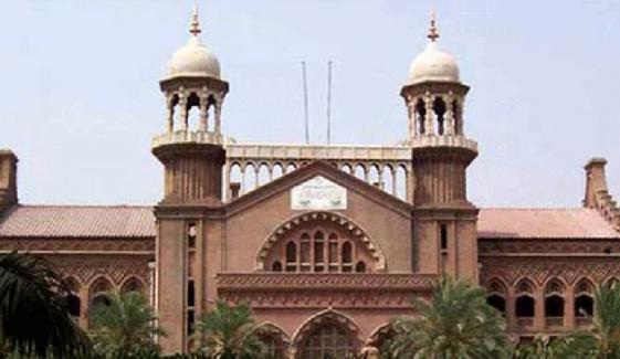 نیب کا رانا ثناء کی ضمانت کیخلاف ہائیکورٹ سے رجوع