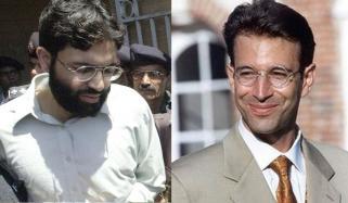 ڈینئل پرل قتل کیس میں سندھ حکومت کی اپیلیں مسترد