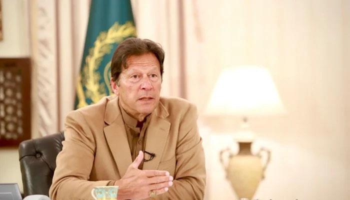 پاکستان سٹیزن پورٹل پر شہری کی تجویز پر عمران خان کا ایکشن