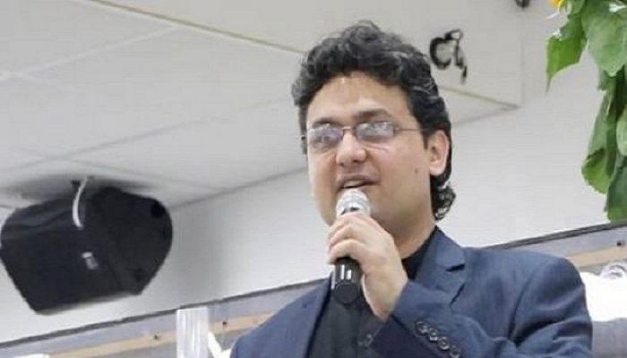 عمران خان نے اپنی پارٹی کے 20 پارلیمنٹیرینز کو ووٹ بیچنے پر نکالا ،فیصل جاوید