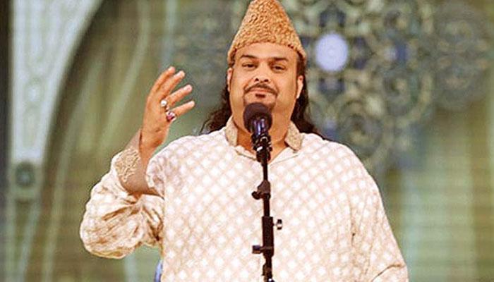 امجد صابری اپنی اہلیہ کو میسج پر کونسا گانا سُناتے تھے؟