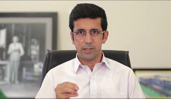 شہرام ترکئی نے این ٹی ایس کا پرچہ آوٹ ہونے کا نوٹس لے لیا