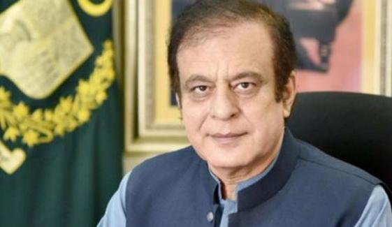 شبلی فراز کی پاکستان ٹیم کو مبارکباد