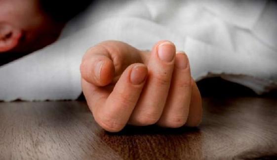 لاہور: 11 سالہ لڑکے کی پراسرار انداز میں موت