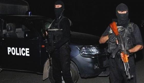 شاہ لطیف ٹاؤن آپریشن: گرفتار دہشتگرد 'را' کے لیے کام کر رہے تھے