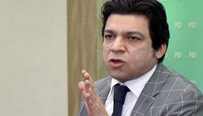 فیصل واؤڈا پر 50 ہزار روپے جرمانہ عائد