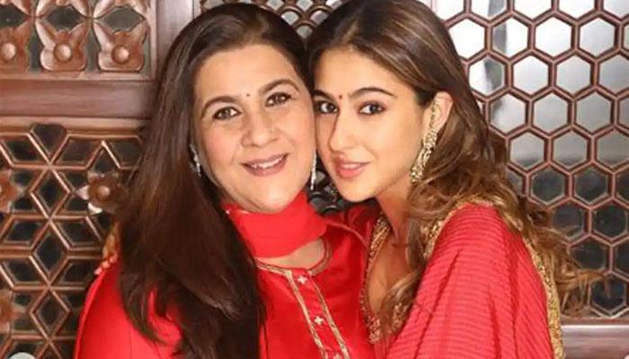 میں شادی کے بعد بھی اپنی والدہ کیساتھ ہی رہوں گی: سارہ علی خان