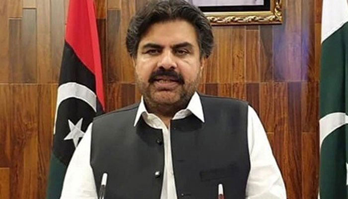 سندھ کے لوگ آج ایک نئی سیاسی تاریخ رقم کرنے جارہے ہیں, سید ناصر حسین شاہ