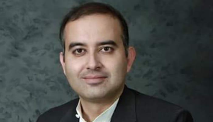 وزیراعظم عمران خان کا وزیر قانون سلطان محمد کے استعفیٰ کا فیصلہ