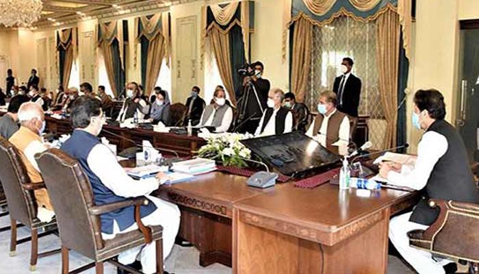 کابینہ نے آئی پی پیز سے معاہدوں کی منظوری دیدی