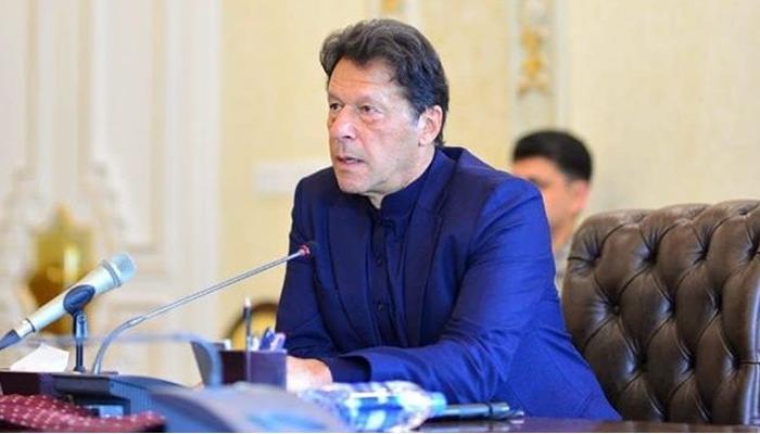 قوم کے سامنے جمہوریت مخالف آگئے، وزیراعظم  عمران خان