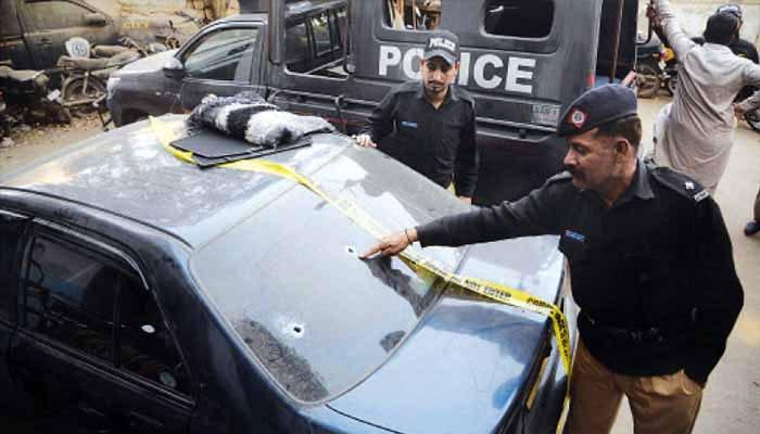 کراچی میں ٹک ٹاکر سمیت 4 افراد کا قتل، پولیس نے معاملہ حل کرلیا