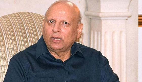 اپوزیشن جتنےمرضی لانگ مارچ کرلے، مڈٹرم الیکشن نہیں ہوں گے، چوہدری محمدسرور