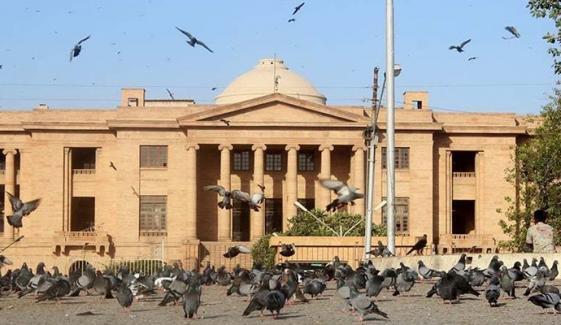 سندھ ہائیکورٹ کے حکم کے بعد لاپتا شہری بازیاب ہو کر گھر پہنچ گیا