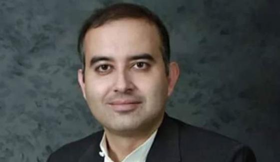 ووٹ فروخت معاملہ: خیبرپختونخوا کے وزیر قانون سلطان محمد مستعفی