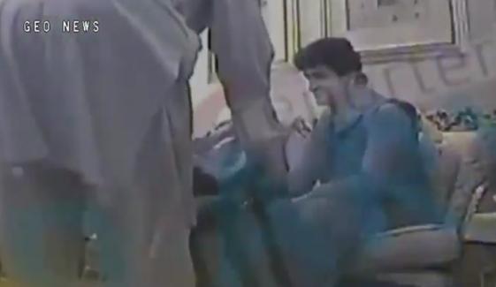 ویڈیو معاملہ: پی ٹی آئی کے سابق ایم پی اے سردار ادریس کی وضاحت