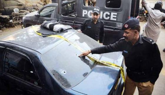کراچی میں ٹک ٹاکر سمیت 4 افراد کا قتل، پولیس نے معمہ حل کرلیا
