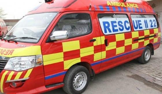 بنوں میرانشاہ روڈ پر حادثہ، 6 افراد جاں بحق