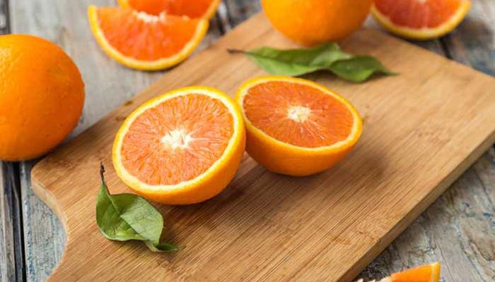موسم سرما میں شوگر کنٹرول رکھنے کیلئے نارنجی کا استعمال مفید قرار