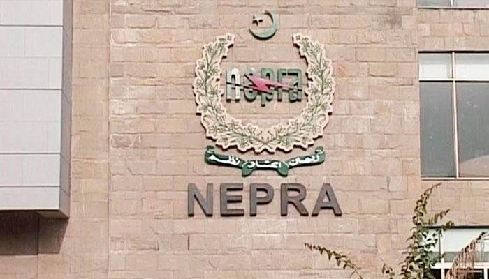 نیپرا نے بجلی مہنگی کرنے کا نوٹی فکیشن جاری کر دیا