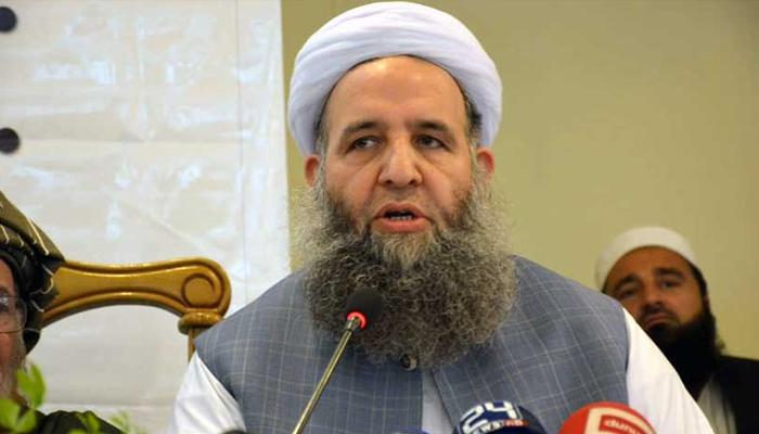 حکومت علما اور حکومت کے درمیان خلیج کو ختم کررہی ہے، نورالحق قادری