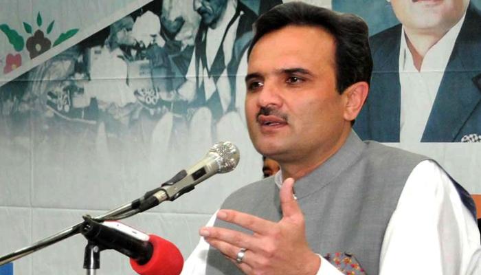 ووٹ فروخت معاملہ، کیا وزیراعظم عمران خان لاعلم تھے؟ امیر حیدر ہوتی کا سوال