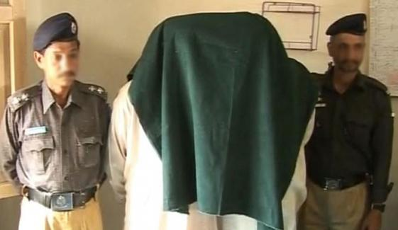 لاڑکانہ،5 سالہ بچی پر مبینہ جنسی تشدد میں ملوث 2 ملزمان گرفتار