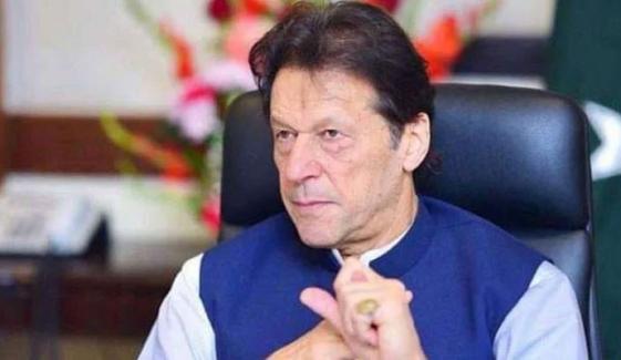 مجھے بھی سینیٹ کی سیٹ بیچنے کی آفر ہوئی، وزیر اعظم عمران خان