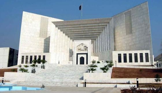 سندھ حکومت سے بھی ترقیاتی فنڈز سے متعلق جواب طلب