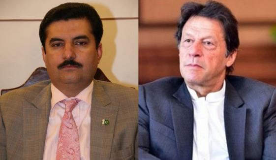 وزیراعظم ایماندار ہیں تو پرویز خٹک اور اسد قیصر سے استعفیٰ لیں، فیصل کریم کنڈی