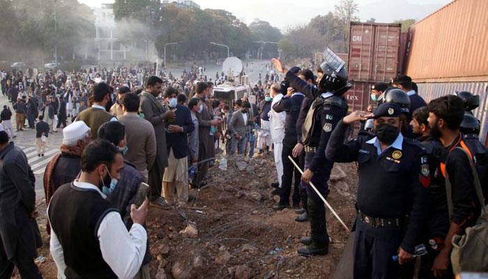 اسلام آباد: حکومتی کمیٹی اور سرکاری ملازمین کے مذاکرات کامیاب