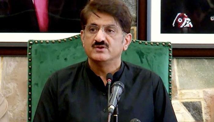 گندم کا بحران پنجاب سے 60 لاکھ ٹن گندم غائب ہونے سے ہوا، سندھ کابینہ