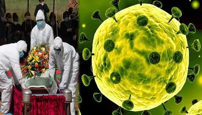 دنیا: کورونا وائرس کے کیسز 10 کروڑ 78 لاکھ سے متجاوز