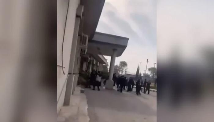 چیف  جسٹس اسلام آباد ہائیکورٹ کا وکلاء کے حملے پر پاکستان بار کونسل کوخط