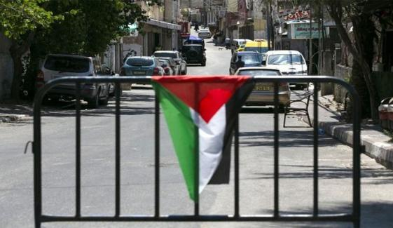 فلسطین: حماس اور فتح کا پہلے انتخابات پر اتفاق