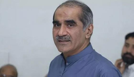 ویڈیو اسکینڈل پر پی ٹی آئی کا دعوی پارسائی ہے، سعد رفیق