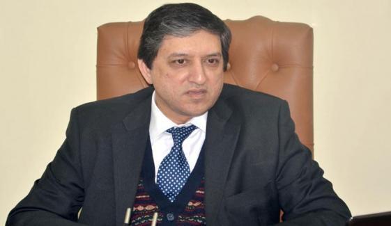 سلیم مانڈوی والا کی زیرصدارت اجلاس، نیب متاثرین پھٹ پڑے