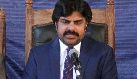 لینڈ گریبر حلیم عادل کے ذاتی ورکرز ہیں، ناصر شاہ
