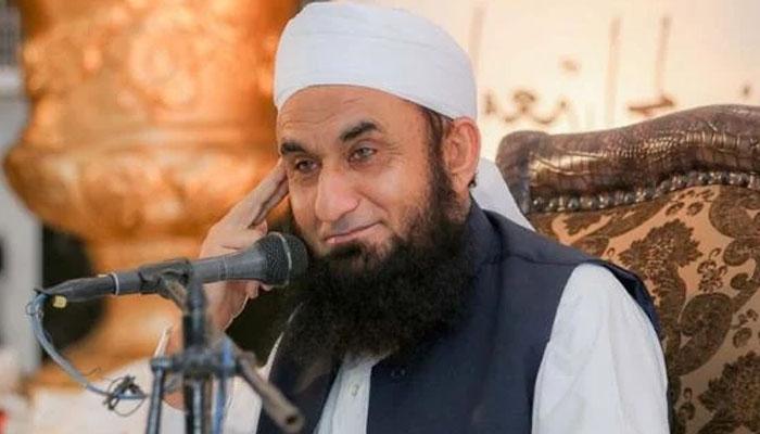 میں نے کبھی عمران خان پر تنقید نہیں کی: مولانا طارق جمیل