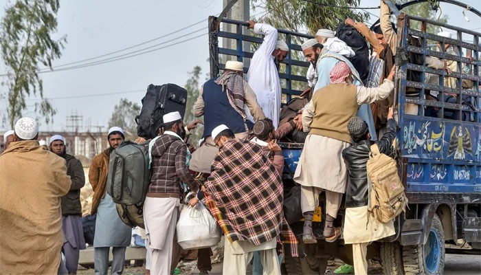 بلوچستان: بولان میں سالانہ تبلیغی اجتماع اختتام پزیر ہوگیا