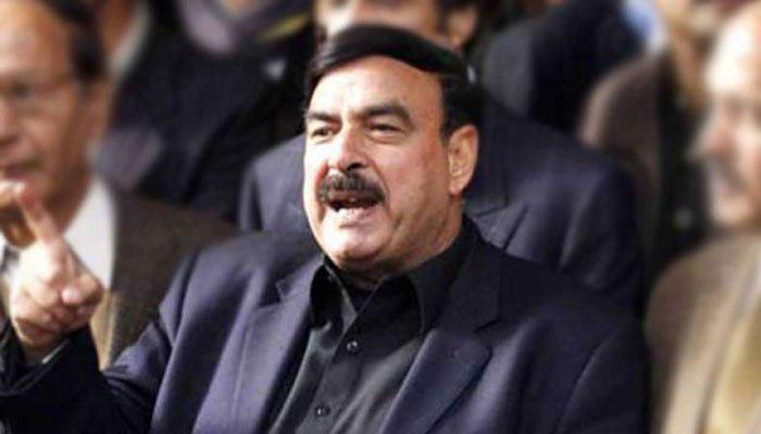 وزیرِ اعظم نے 25 فیصد تنخواہیں بڑھانے کی ہدایت کی، شیخ رشید