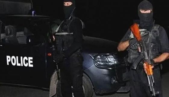 کراچی :گرفتار غیرملکی دہشتگردوں سے تحقیقات کیلئے جے آئی ٹی تشکیل