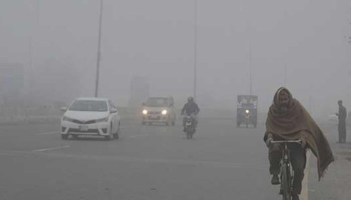 بلوچستان کےشمالی علاقوں میں موسم سرد اور خشک