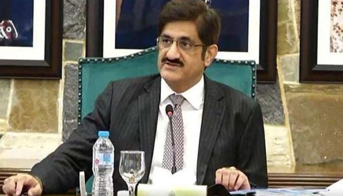 اُمید ہے اعلیٰ عدالت آئین کے مطابق فیصلہ کرے گی، وزیر اعلیٰ سندھ