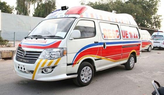 جلال پور پیر والا: گرفتار ملزم ساتھیوں کی فائرنگ سے زخمی