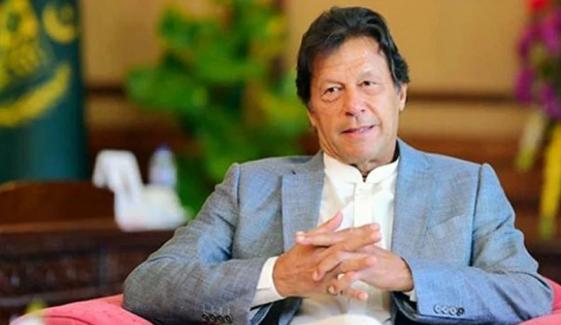 عمران خان کی آٹے کے معیار سے متعلق آگاہی مہم چلانے کی ہدایت