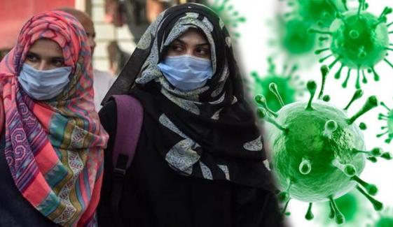 پاکستان:1 دن میں ساڑھے 5 ہزار کورونا وائرس کے مریض شفایاب