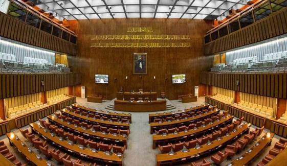 پی ٹی آئی کا سینیٹ الیکشن کیلئے امیدواروں کا اعلان