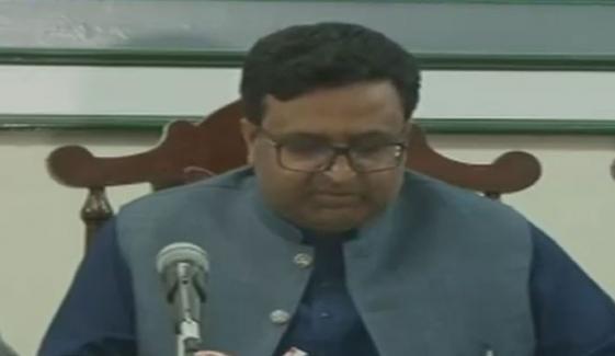 پی ٹی آئی کی بلوچستان قیادت کا عبدالقادر کی نامزدگی پر ناراضی کا اظہار