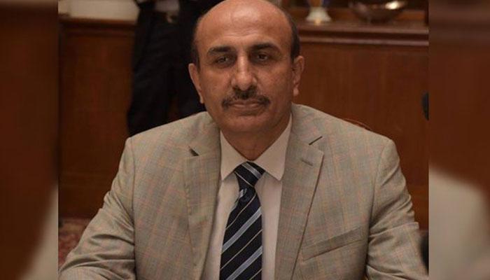 پنجاب میں گندم کی فی من قیمت 1800کرنے کا فیصلہ کسان دشمن ہے، اسماعیل راہو